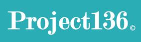 Project136 Logo